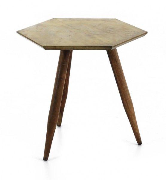 table basse en bois de rose d 39 inde. Black Bedroom Furniture Sets. Home Design Ideas
