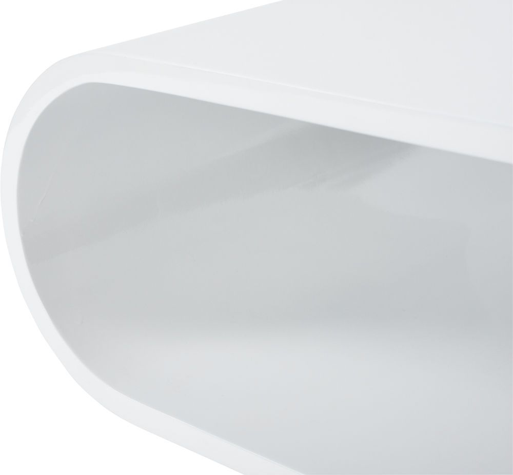 100 table basse ovale blanche et table basse - Table basse ovale blanche ...