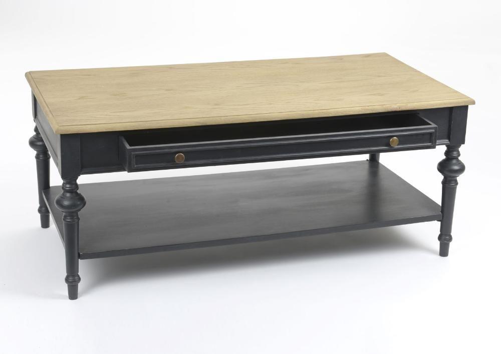 table basse avec tiroir new legend. Black Bedroom Furniture Sets. Home Design Ideas