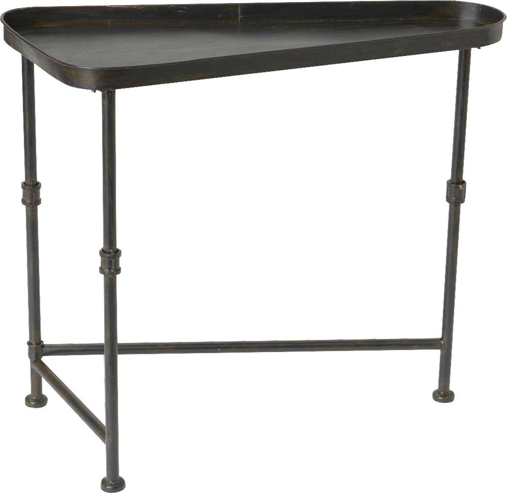 table basse plateau fer. Black Bedroom Furniture Sets. Home Design Ideas
