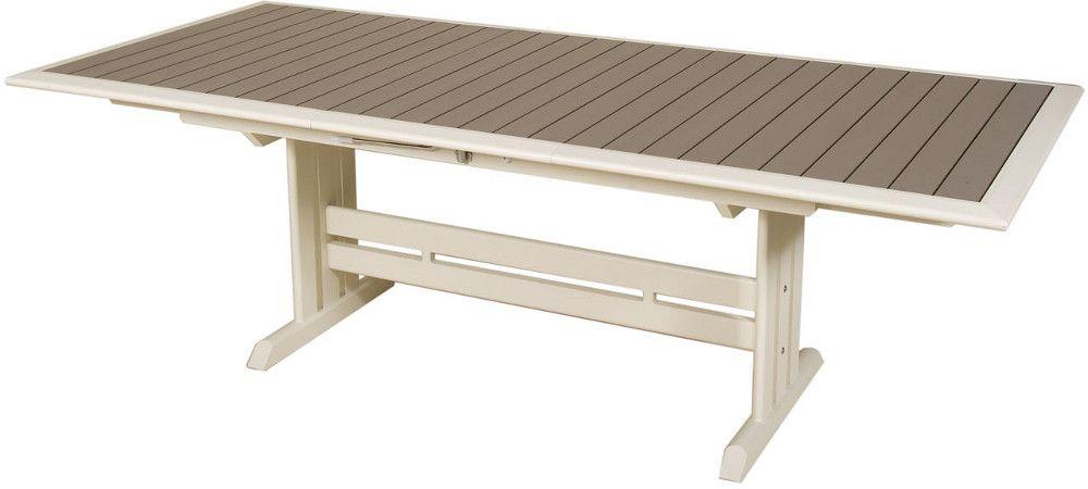 Table Extensible Hegoa Ouverture Automatique 150 200x90