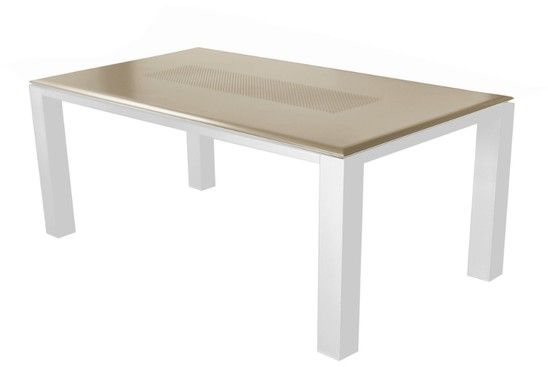 Table de jardin Florance 180cm