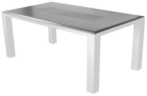 Table de jardin Gela 180cm