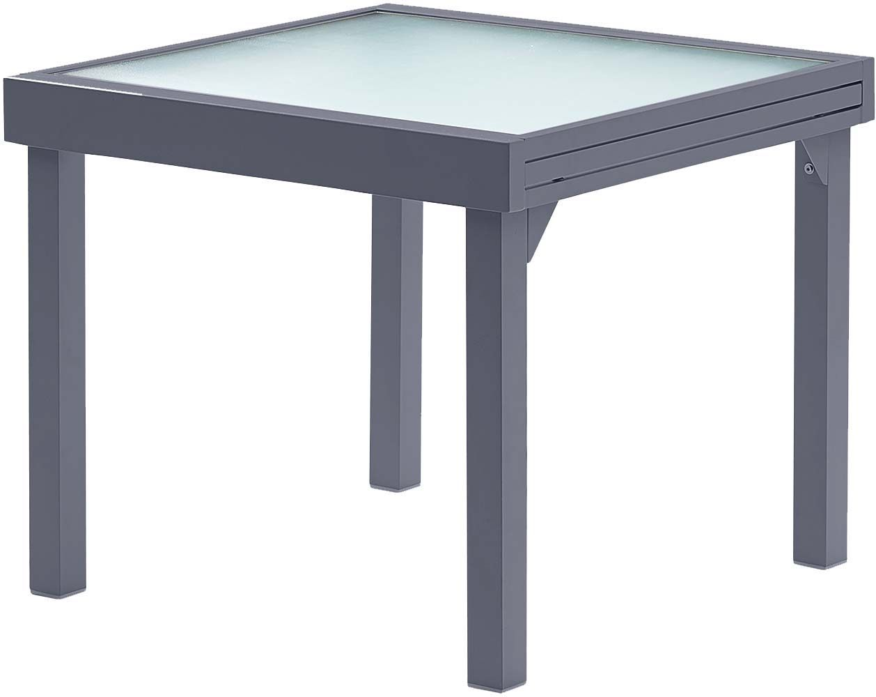 Table jardin modulo 4 8 personnes for Table 30 personnes
