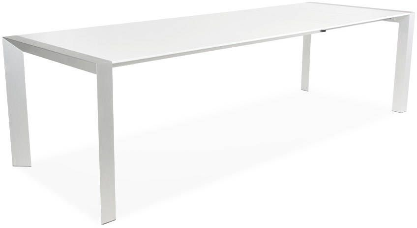 Table rectanguaire design Vigo 190-270cm sur Jardindeco