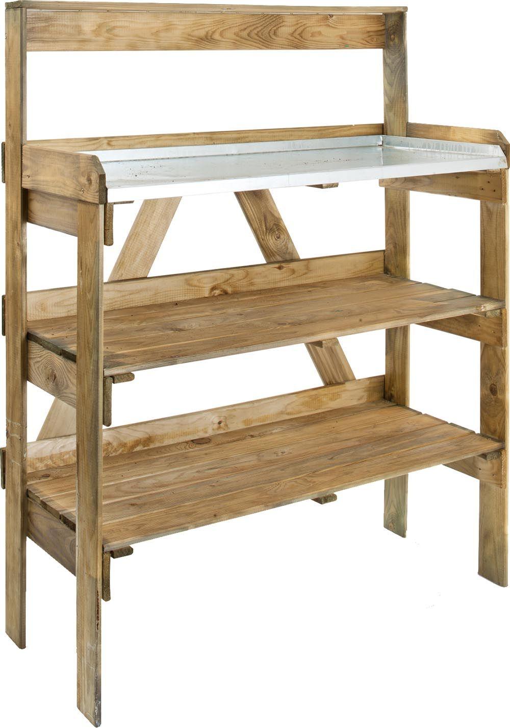 table de rempotage evolution. Black Bedroom Furniture Sets. Home Design Ideas