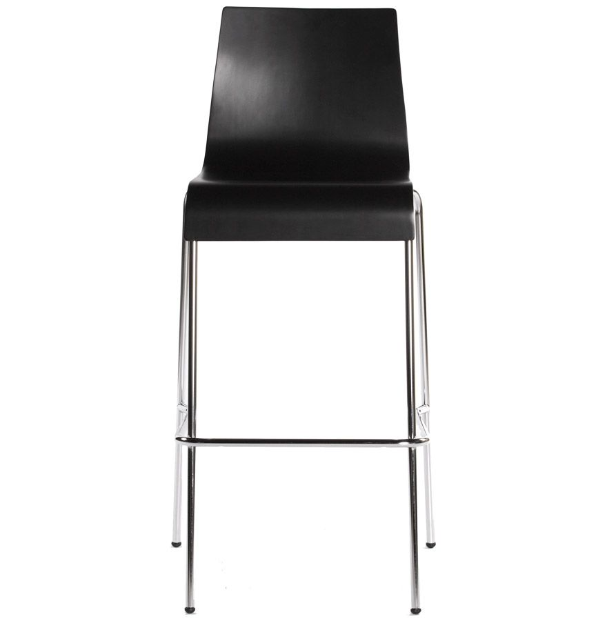 Tabouret de bar empilable Cobe-7