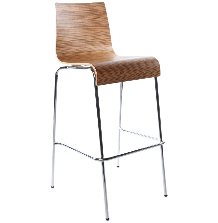 Tabouret de bar empilable Cobe