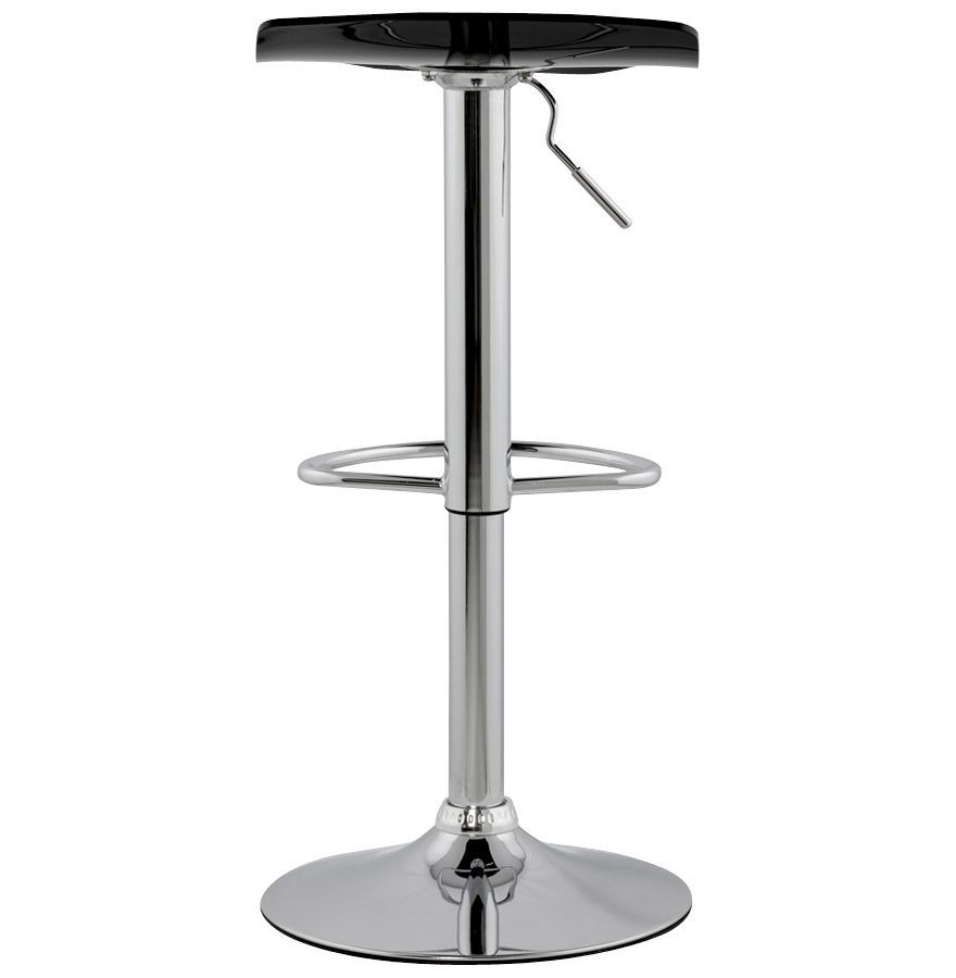 Tabouret de bar plexiglass Surf-12