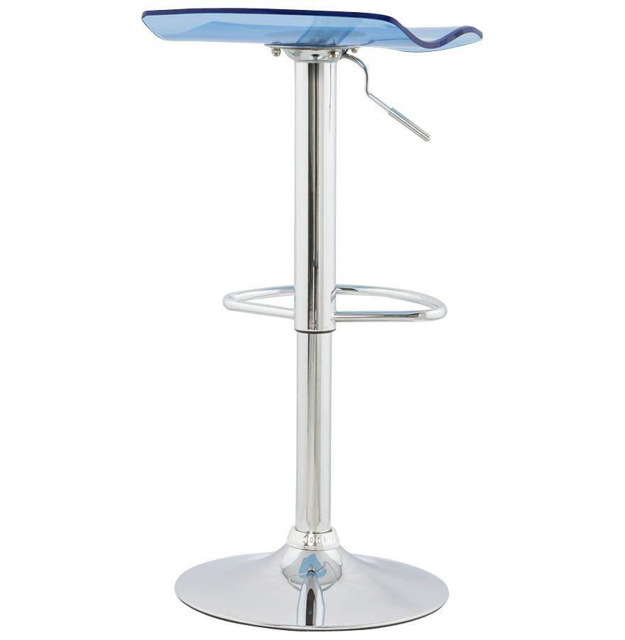 Tabouret de bar plexiglass Surf-14