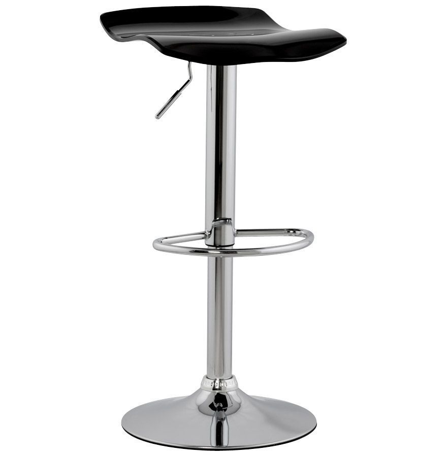 Tabouret de bar plexiglass Surf