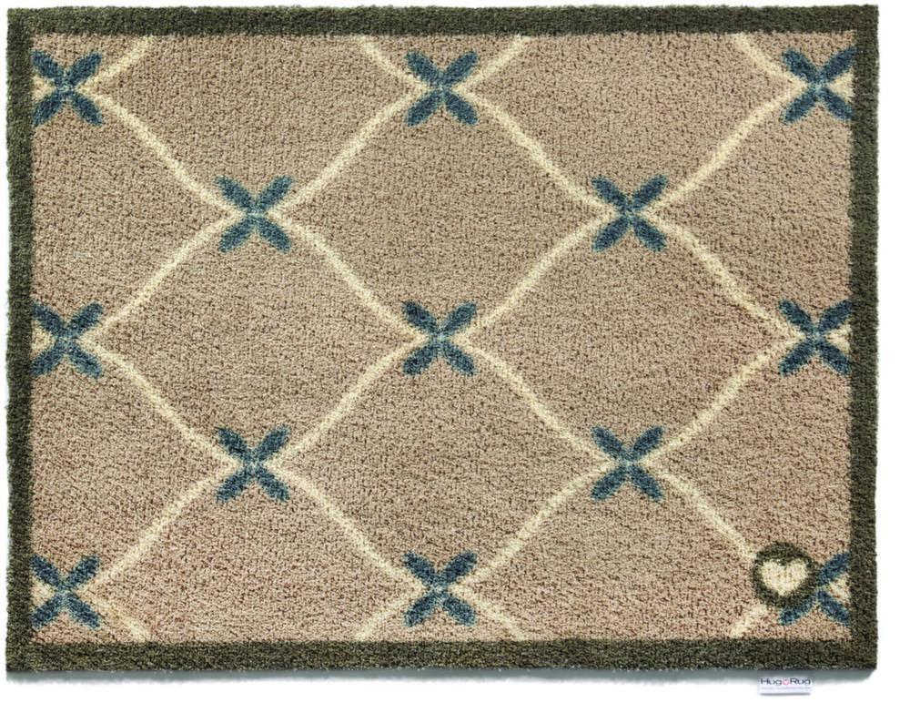 tapis en fibres naturelles home cadrillage