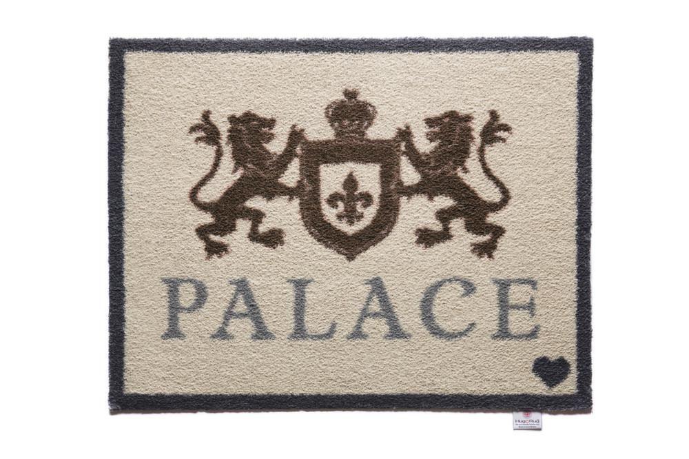 tapis en fibres naturelles palace 65x85 cm. Black Bedroom Furniture Sets. Home Design Ideas