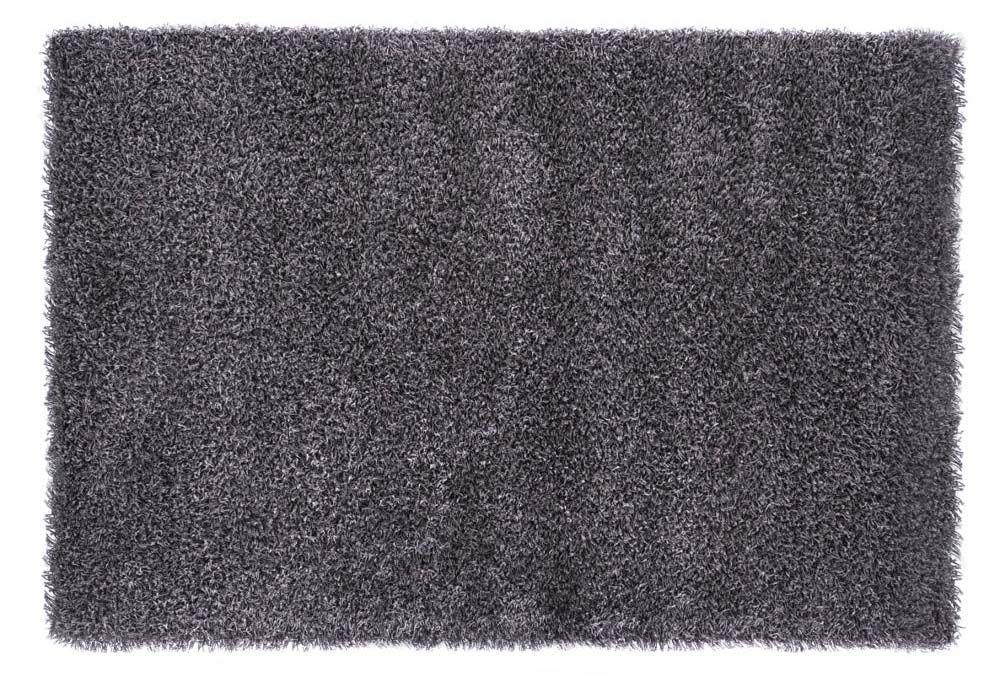 tapis d 39 int rieur cozy 230x160cm gris. Black Bedroom Furniture Sets. Home Design Ideas