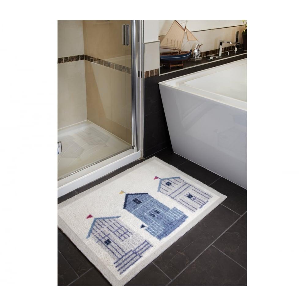 Tapis salle de bain ultra absorbant maison for Tapis salle de bain