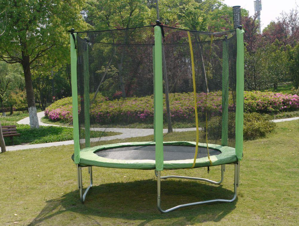 le monde des enfants trampoline. Black Bedroom Furniture Sets. Home Design Ideas
