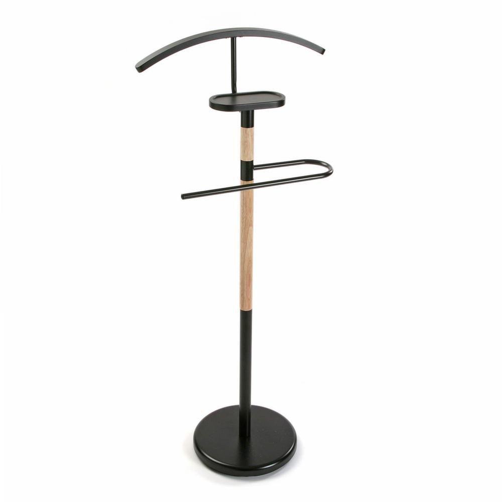 Valet de nuit design en bois for Valet de douche en bois