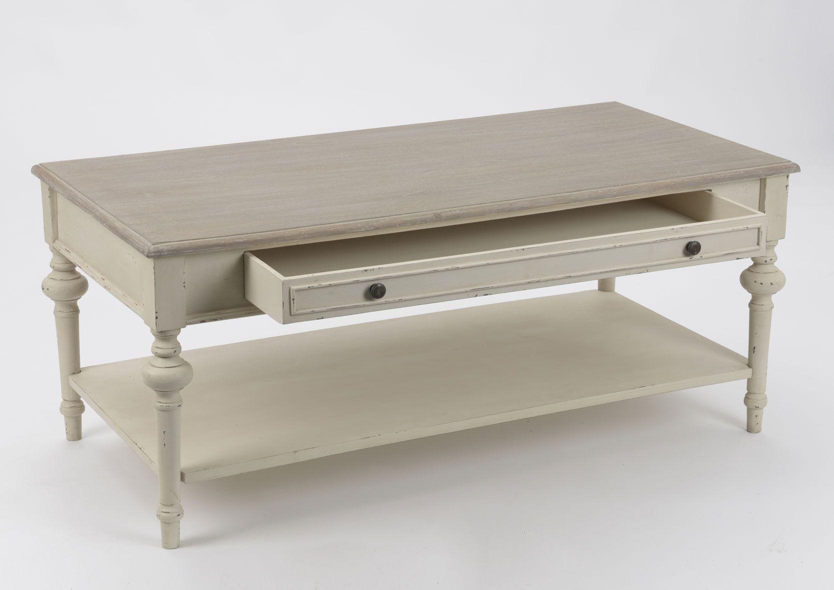 table basse avec tiroir legend. Black Bedroom Furniture Sets. Home Design Ideas