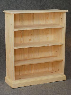 Biblioth que bois brut biblioth que aubry gaspard sur - Bibliotheque bois brut ...