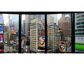 Affiche Times Square New York