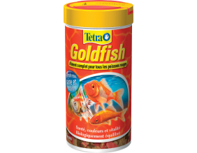 Aliment complet Tetra goldfish 250 ml