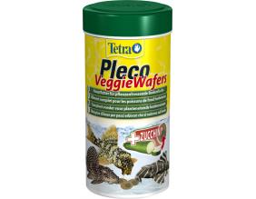Aliment complet Tetra pleco wafers 250 ml