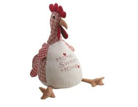 Cale-porte poule Home Sweet Home