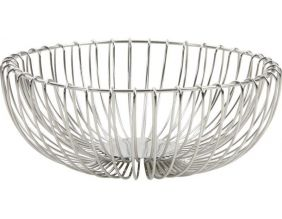 Coupe de fruits design Wire