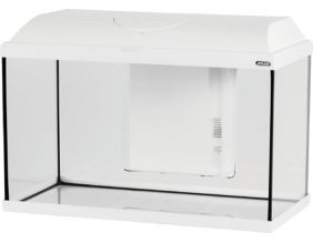 Kit aquarium Aqua Iseo 60 (Blanc)