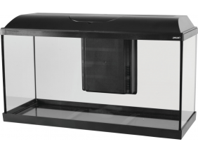 Kit aquarium Aqua Iseo 80 (Noir)