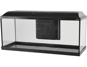 Kit aquarium Aqua Iseo 100 (Noir)