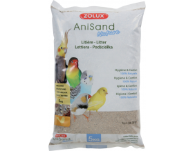 Litière sable Anisand nature (5 kg)
