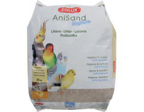 Litière sable Anisand nature (25 kg)