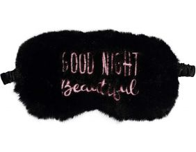 Masque de nuit Good Night