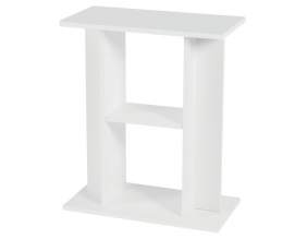 Meuble pour aquarium Aqua first 60 (Blanc)