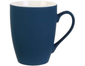 Mug en céramique So soft (Bleu)