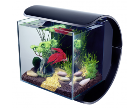 Nano aquarium design Tetra silhouette LED 12L