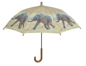 Parapluie enfant out of Africa (Eléphant)