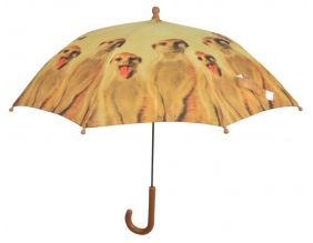 Parapluie enfant out of Africa (Suricate)
