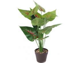 Plante artificielle en pot 55 cm