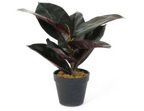 Plante artificielle en pot 36 cm