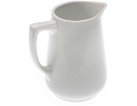 Pot à lait en porcelaine 480 ml