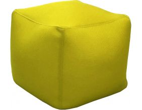 Pouf de piscine Big Bag 40 cm (Citron)
