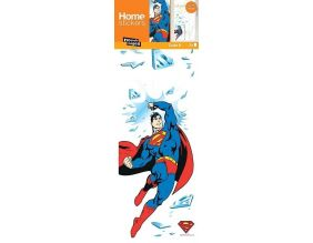 Sticker fenêtre Superman
