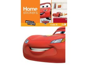 Sticker mural Cars