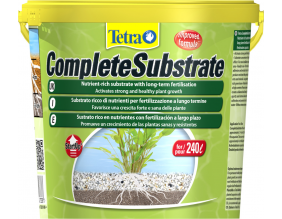 Substrat fertilisant Tetra complete substrate 10 kg