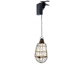 Suspension de jardin Rustic 18 cm