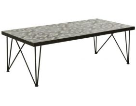 Table basse rectangulaire Chic 120 cm
