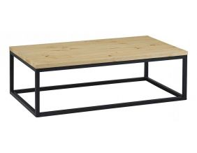 Table basse rectangulaire City