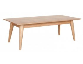 Table basse rectangulaire Elfy 120 cm